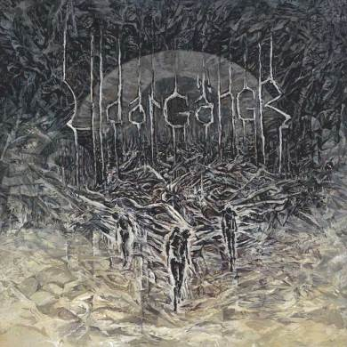 Review: Vidarg�ngr - A World That Has To Be Opposed :: Genre: Black Metal