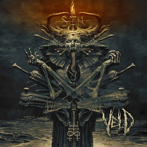 Review: Veld - S.I.N. :: Genre: Death Metal