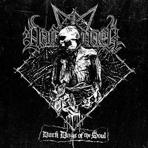 Review: Voidhanger - Dark Days of the Soul :: Genre: Death Metal