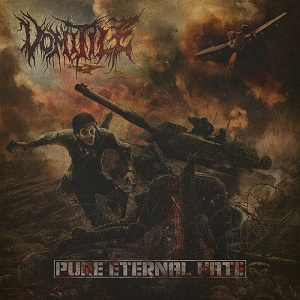 Review: Vomitile - Pure Eternal Hate :: Genre: Death Metal