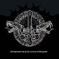 Review: Voodoo Gods - Anticipation For Blood Leveled In Darkness :: Genre: Death Metal