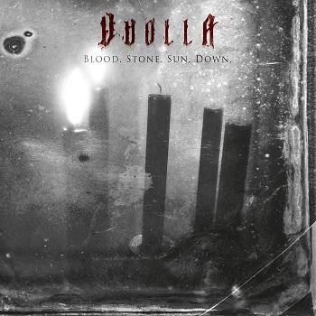 Review: Vuolla - Blood.Stone.Sun.Down :: Klicken zum Anzeigen...
