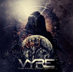 Review: Vyre - The Initial Frontiers Pt. 2 :: Genre: Black Metal