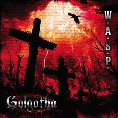 Review: W.A.S.P. - Golgotha :: Klicken zum Anzeigen...
