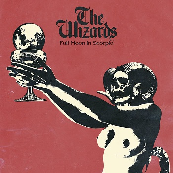 Review: The Wizards - Full Moon in Scorpio :: Klicken zum Anzeigen...