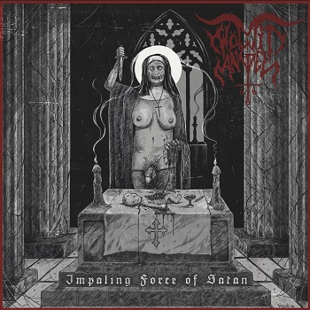 Review: Wömit Angel - Impaling Force of Satan :: Genre: Black Metal