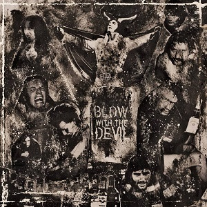 Review: Whiskey Ritual - Blow with the Devil :: Genre: Black Metal