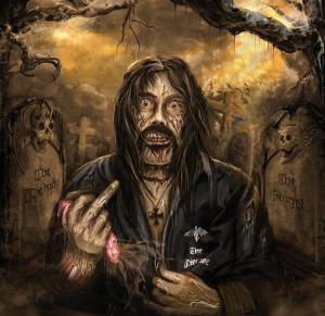 Review: Blood Mortized - The Demon, The Angel, The Disease :: Klicken zum Anzeigen...