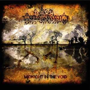 dark millenium - midnight in the void