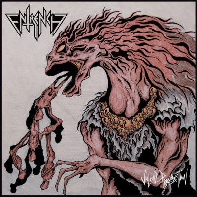 Review: Entrench  -  Violent Procreation  :: Genre: Thrash Metal