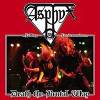 Review: Asphyx - Death The Brutal Way :: Klicken zum Anzeigen...