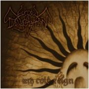 Review: Echoes Of Devastation - My Cold Reign :: Klicken zum Anzeigen...