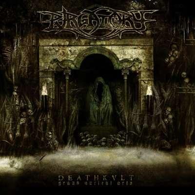 Review: Purgatory - Deathkvlt-Grand Ancient Arts :: Klicken zum Anzeigen...