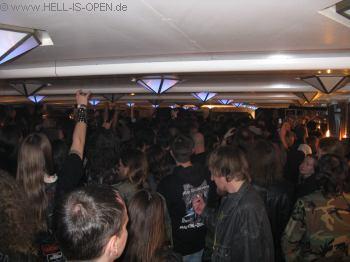 Fans bei SODOM