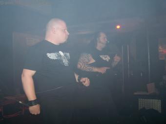 Duo Infernale, Klausi von Blood & Felix von Crematory