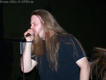 Jost Kleinert Vocals Lay Down Rotten