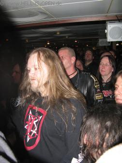 Fans bei ASPHYX