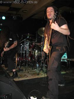 SEPTiC FLESH Black Metal aus Griechenland