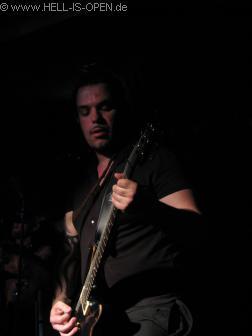 SEPTiC FLESH Black Metal aus Griechenland
