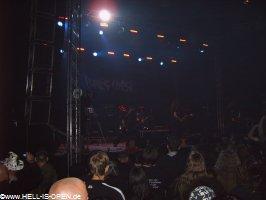 Rotting Christ, WFF 2008