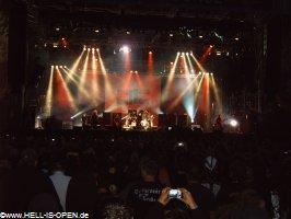 Cavalera Conspiracy @ WFF 2008