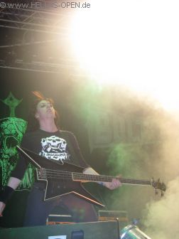 Jo Bench von BOLT THROWER