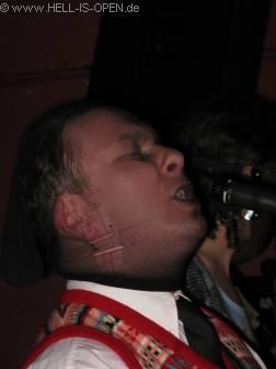 Basement Torture Killings (uk) BTK