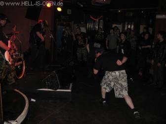 ABLACH (uk) Grindcore