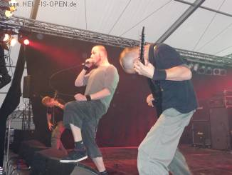 Despondency Brutal Death aus germany
