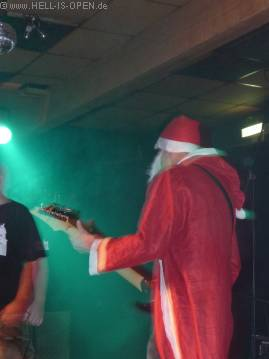 Böser Nikolaus