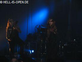 Nergal und Seth / BEHEMOTH