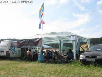 HIO Campground