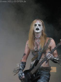 HELLSAW Black Metal aus Österreich