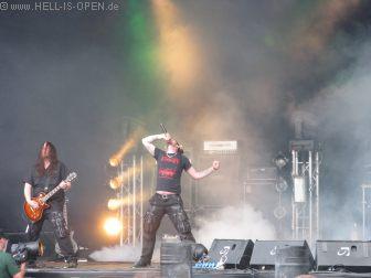 SHINING Black Metal aus Norwegen