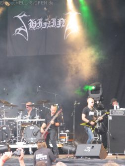 SHINING Black Metal aus Norwegen