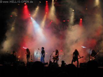 ELUVEITIE Folkmetal aus der Schweiz
