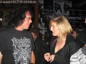 Hölli und Martina
