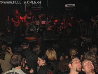 BöseDeath, Grindcore aus South of Hessen