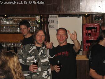 Duo Infernal, Onkel Bob mit seinem Bruder Slayer