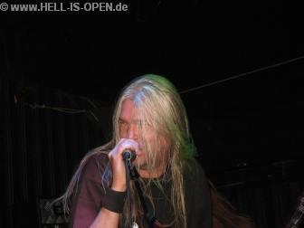 Martin the Voice, bestens gelaunt
