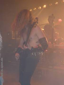 Darkened Nocturn Slaughtercult legen los