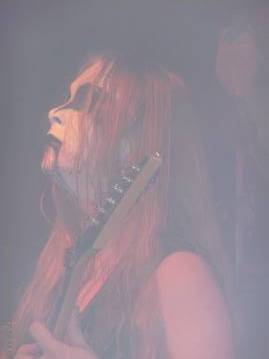 Darkened Nocturn Slaughtercult, Onielar in Action