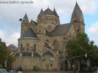 Koblenz bei Tag
