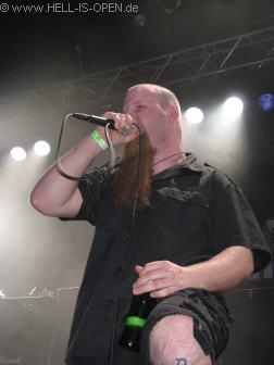 Jost Kleinert LAY DOWN ROTTEN Death Metal aus Deutschland