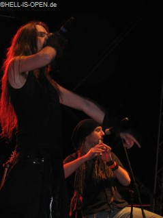 The Pagan Alliance: Finntroll+Eluveitie