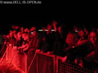 Fans bei Tulus