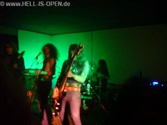 Witching Hour, finest Black/Thrash