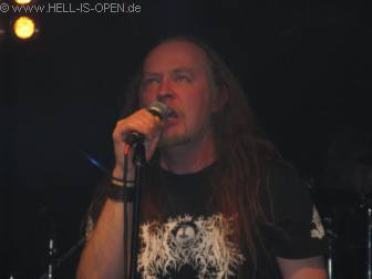 HELRUNAR mit Black Metal aus Deutschland