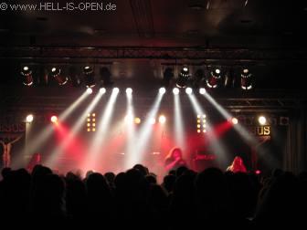 EISREGEN böse Musik aus Thüringen