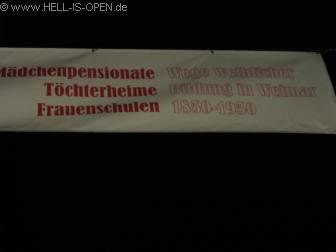 das ist Weimar ;-)